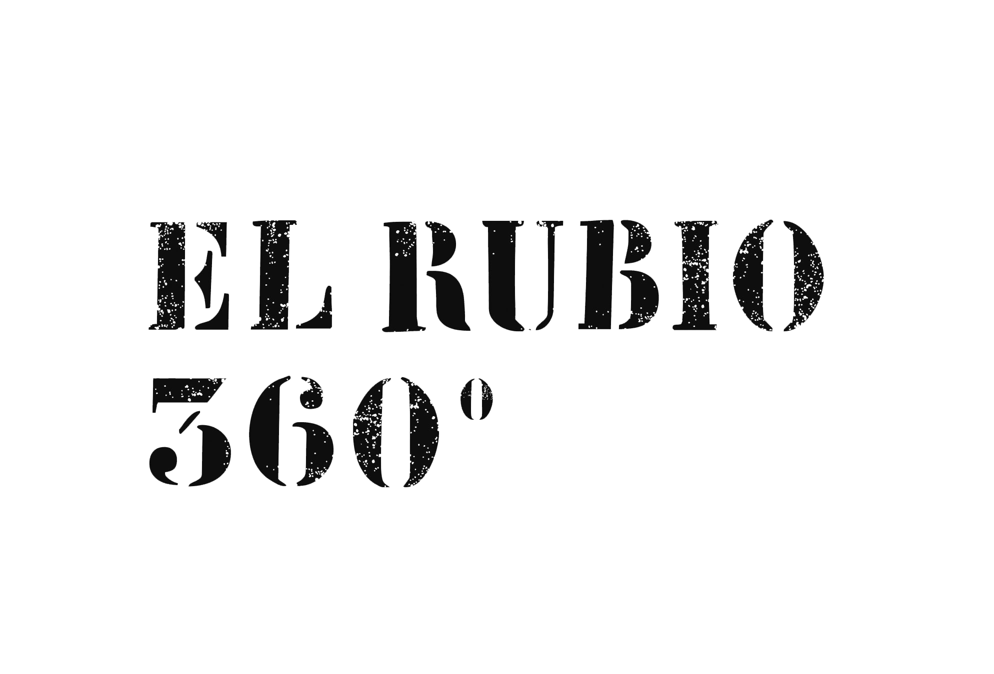 El Rubio 360º